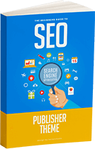 Free Ebook:<br /> The Beginners Guide to SEO