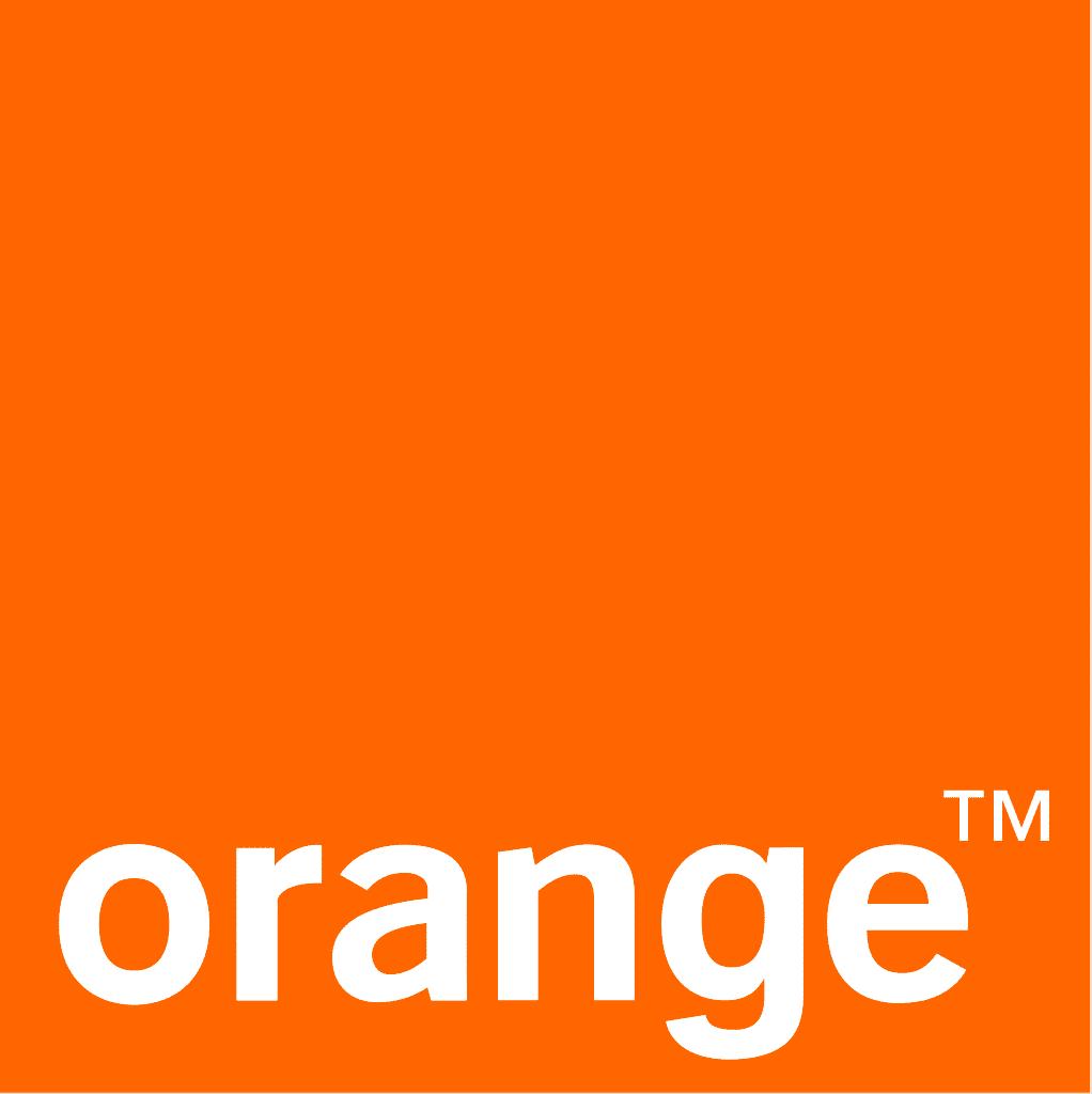action Orange
