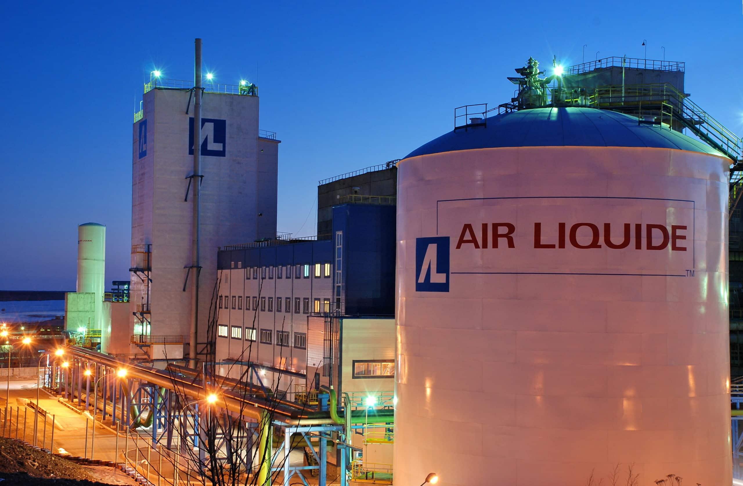 action air liquide