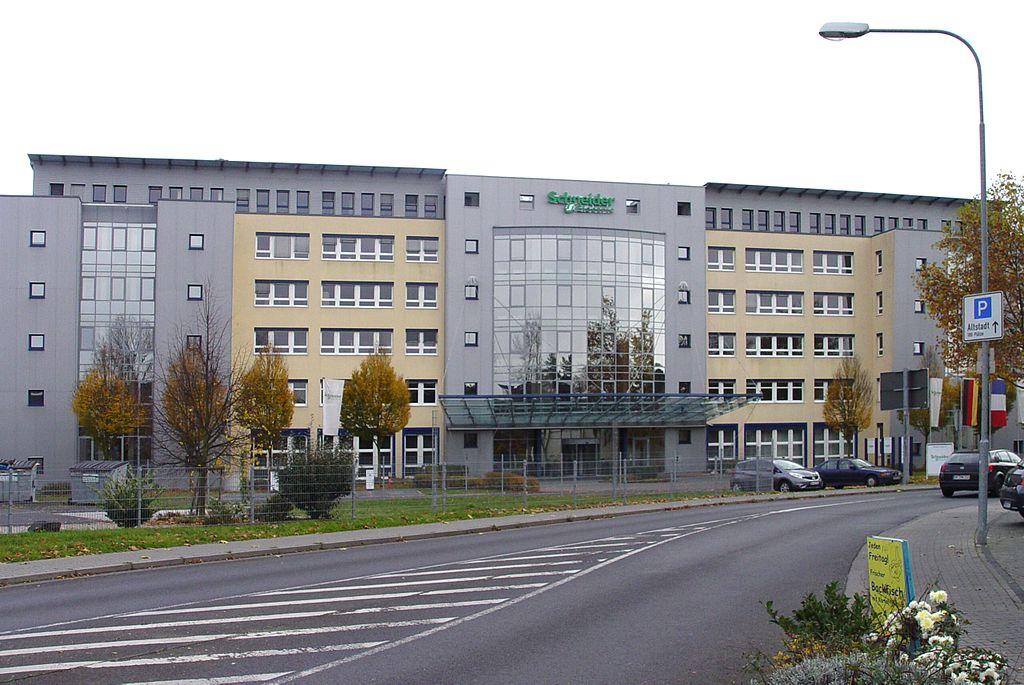 cours Schneider Electric
